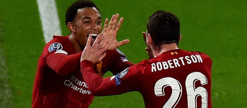 Liverpool - Leicester: Predictii pariuri sportive Premier League