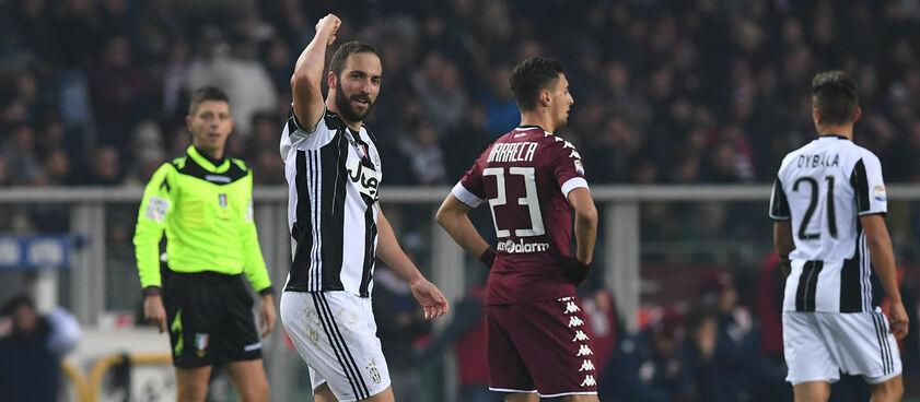 Прогноз на матч «Торино» - «Ювентус»: останется ли «Юве» на первом месте после дерби?