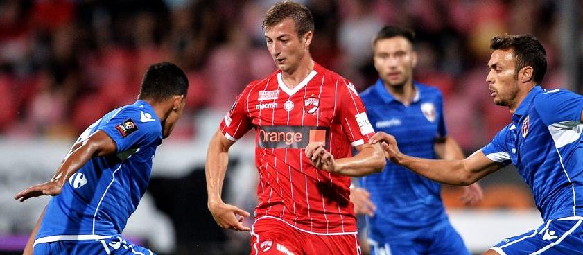 FC Voluntari - Dinamo Bucuresti: Ponturi pariuri sportive