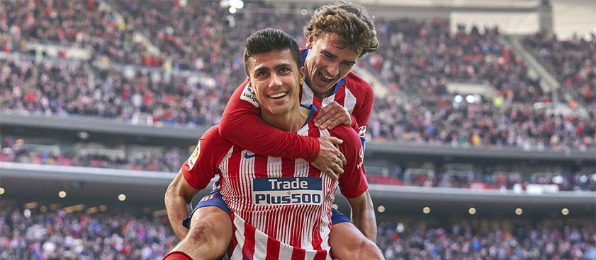 Pronosticul meu din fotbal Valladolid vs Atletico Madrid