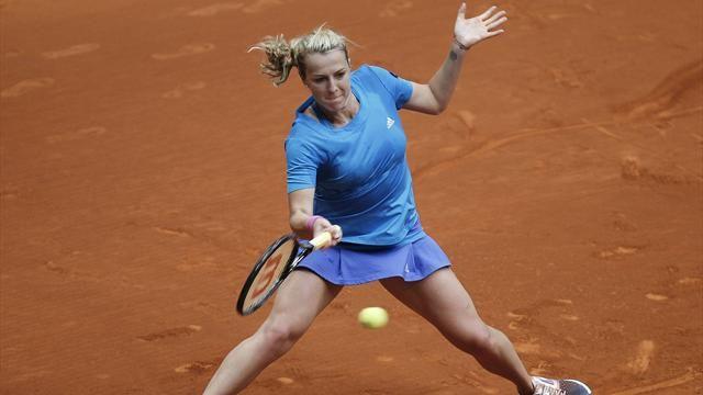 Анжелика Кербер – Кики Бертенс: теннисистка из Нидерландов удержит плюсовую фору!