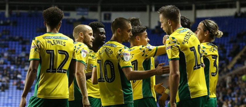 Norwich - Reading: Pronosticuri pariuri Championship