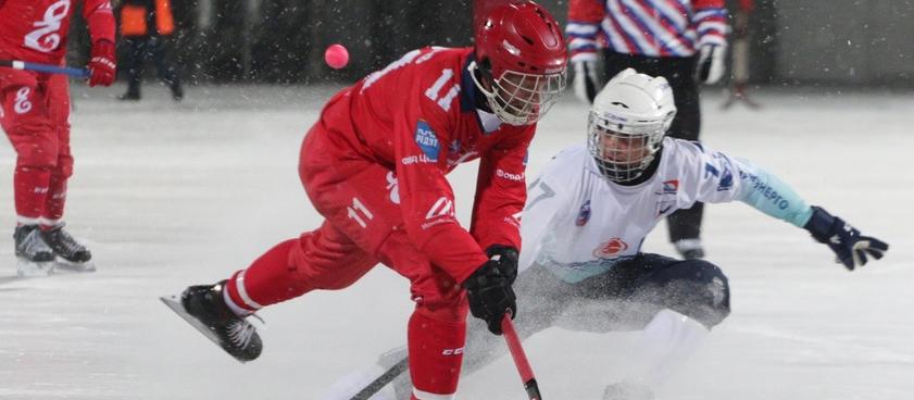 «Енисей» – «Динамо» Москва: прогноз на хоккей с мячом от Arkadiy_bets