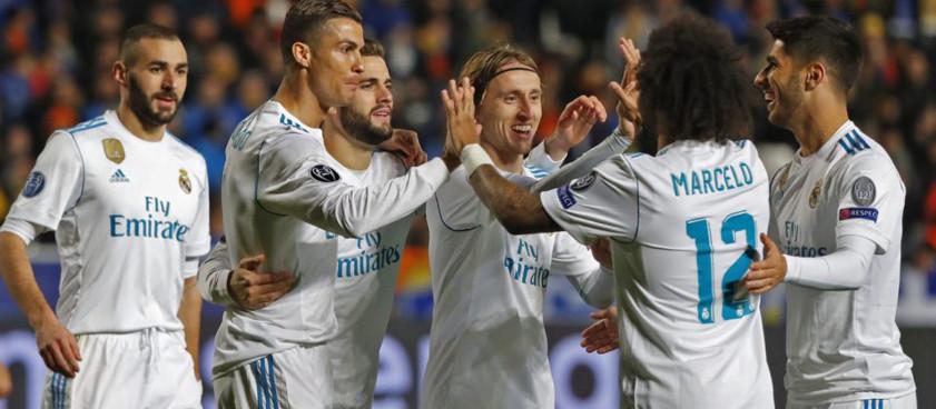 Pronóstico Supercopa de Europa 2018, Real Madrid - Atlético de Madrid