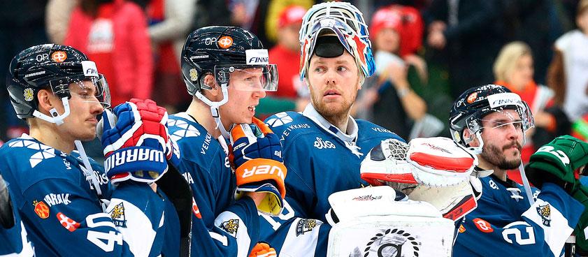 Прогноз на матч группы А Финляндия-Германия: много не забросят