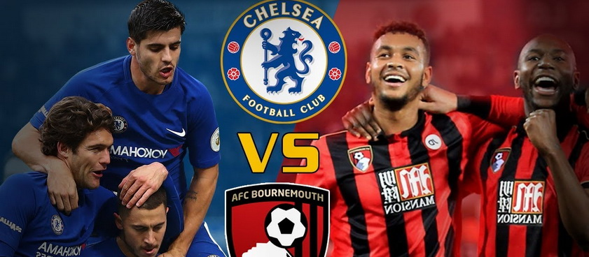 Bournemouth - Chelsea: Ponturi pariuri Premier League