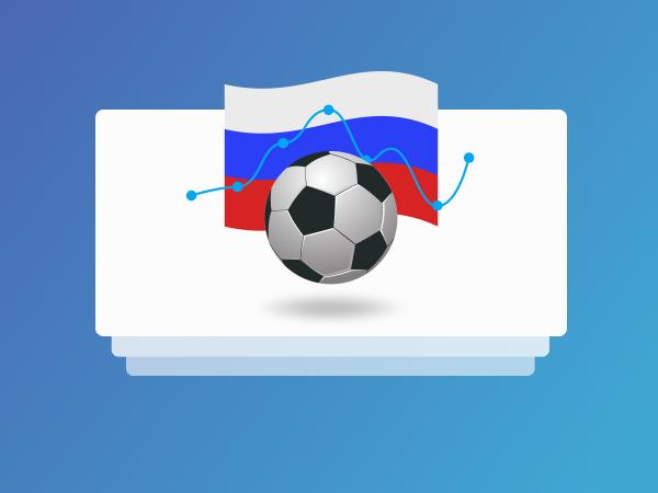 Legalbet.ru: Отборочный турнир ЧМ-2022: ставки на мартовскую статистику сборной России.