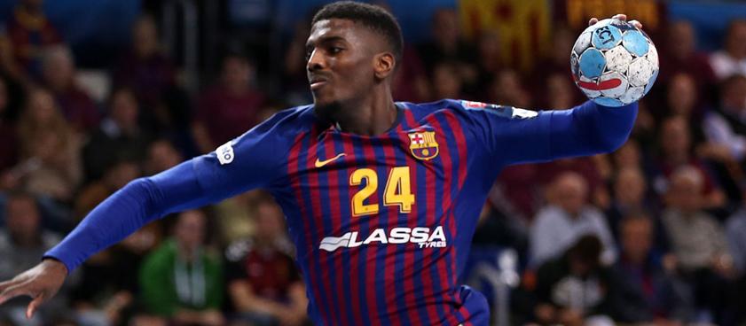 «Монпелье» – «Барселона»: прогноз на гандбол от Voland96