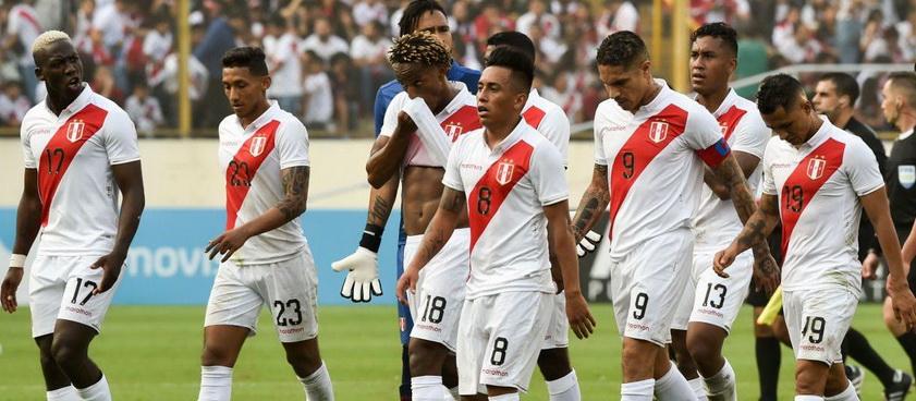Venezuela - Peru: Ponturi pariuri Copa America