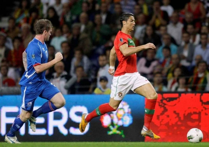 Прогноз на матч Португалия – Исландия: островитяне сдержат команду Криштиану