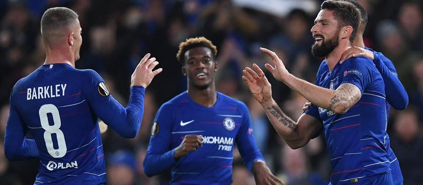 Pronóstico Chelsea - Fulham, Premier League 2018