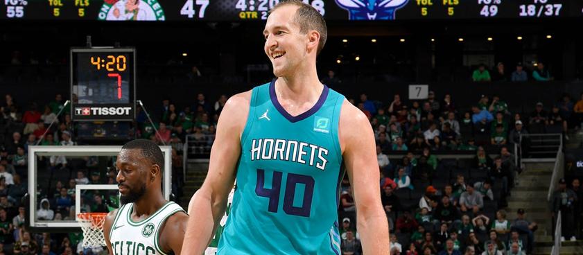 Charlotte Hornets – Orlando Magic: pronóstico de baloncesto de Gatsby