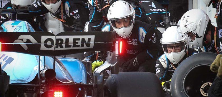 Формула-1. Гран-при Мексики: вместо того, чтобы выспаться перед понедельником