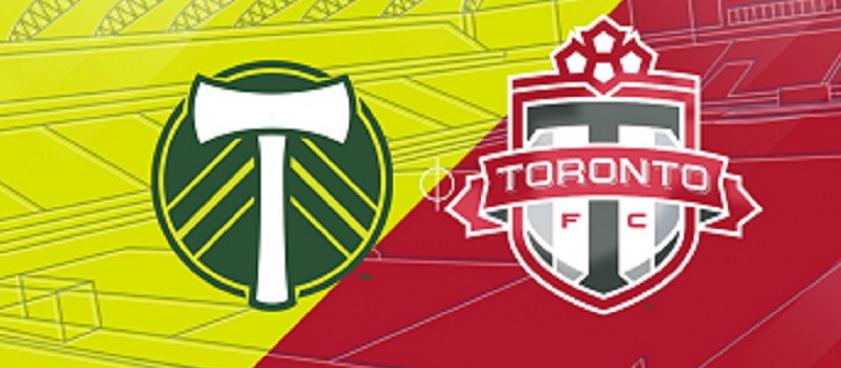Portland Timbers - Toronto FC. Pontul lui IulianGGMU