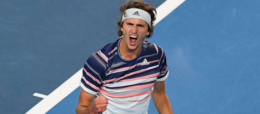 Прогноз на матч Australian Open Рублёв – Зверев: последует ли поражение Андрея?