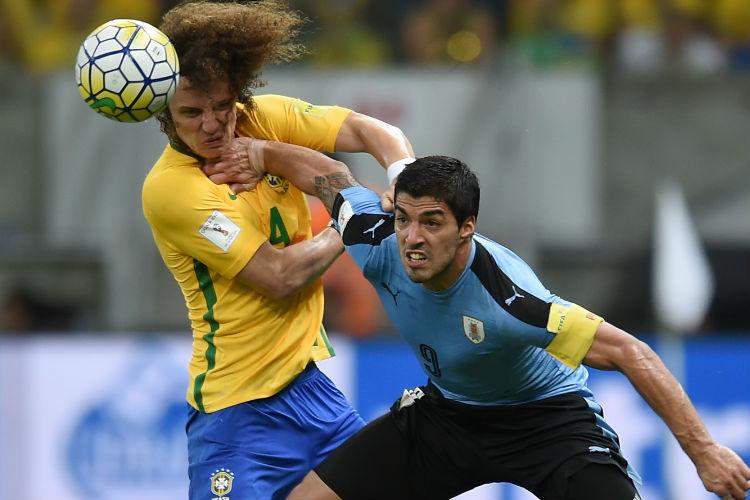 Чемпионат мира 2018. Отборочные матчи. Южная Америка. Прогнозы на сегодня