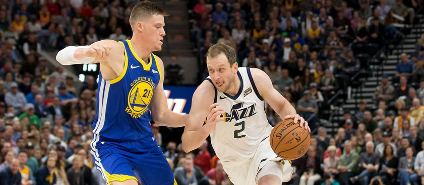 Golden State Warriors - Utah Jazz. Pronosticuri NBA