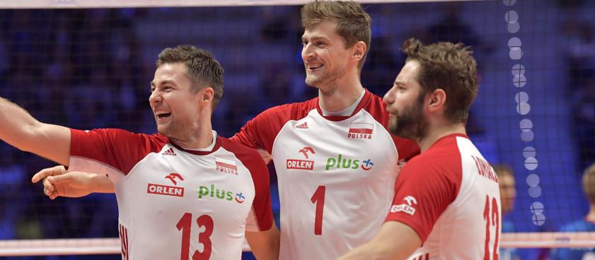 Польша – Сербия: прогноз на волейбол от Voland96