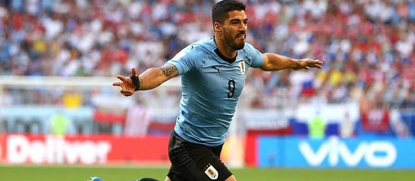 Uruguay - Portugalia. Pontul lui IulianGGMU
