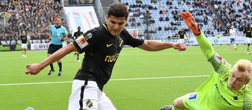 AIK Stockholm - Norrkoping: Predictii fotbal Allsvenskan