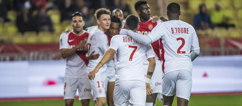 Прогноз на матч «Монако» – «Лион»: монегаски будут злыми