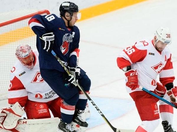 Константин Федоров: Прогноз на матч КХЛ «Торпедо» — «Локомотив»: нижегородцы ищут выход.