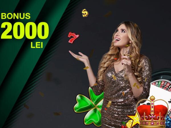 legalbet.ro: Distreaza-te in cazinoul Get's Bet cu pana la 2.000 RON pentru primele trei depuneri!.