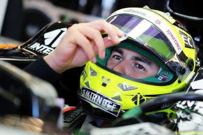 Формула-1. Гран-При США-2016: Превью и лучшие ставки на гонку