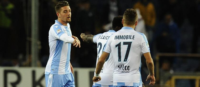 Udinese - Lazio. Ponturi Pariuri Serie A