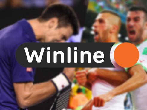Winline добавил бесплатные трансляции матчей популярных турниров