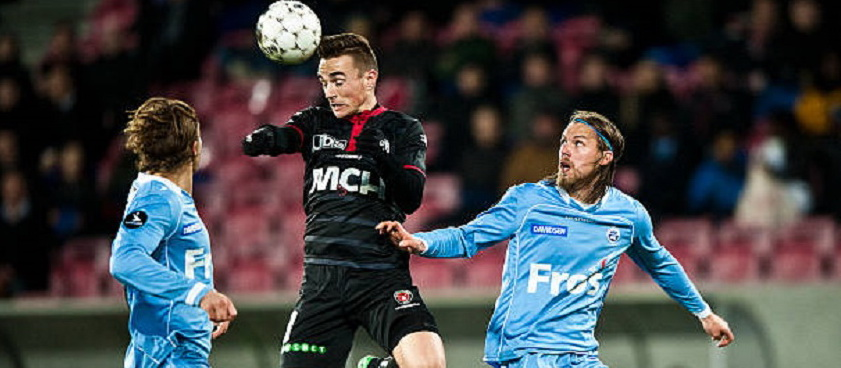 Sonderjyske - Midtjylland: Ponturi pariuri Superliga