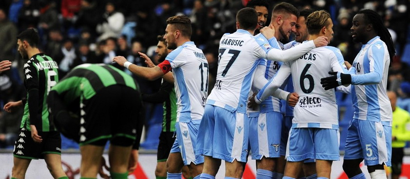 Lazio - Sassuolo: Predictii Pariuri Serie A