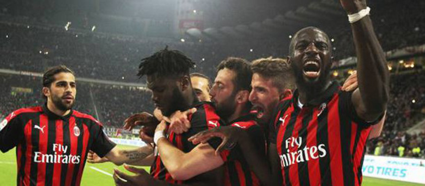 Pontul meu din fotbal AC Milan vs Bologna