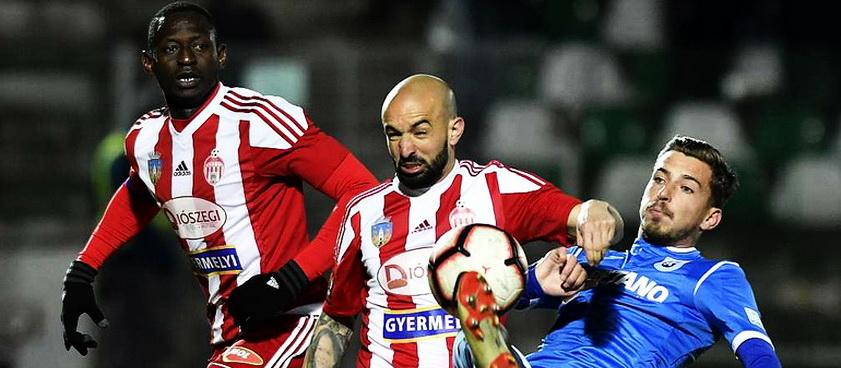 Universitatea Craiova - Sepsi Sfantu Gheorghe: Pronosticuri Liga 1 Betano (play-off)