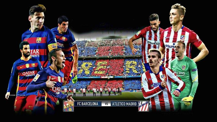 Барселона - Атлетико: на что ставить