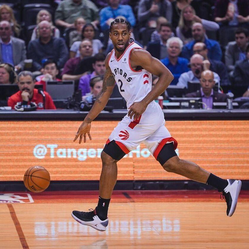 NBA: Регулярный сезон. Прогноз на матч Финикс - Торонто