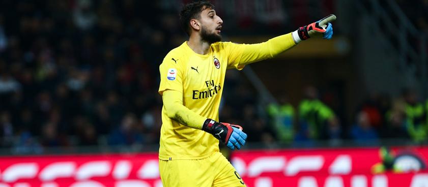 «Милан» — «Фиорентина»: игра была равна...
