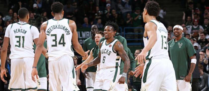 «Миннесота Тимбервулвз» – «Милуоки Бакс»: прогноз на регулярный сезон НБА