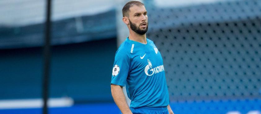 «Зенит» – «Арсенал» (Тула) + «Краснодар» – «Крылья Советов»: экспресс на футбол от Светоча