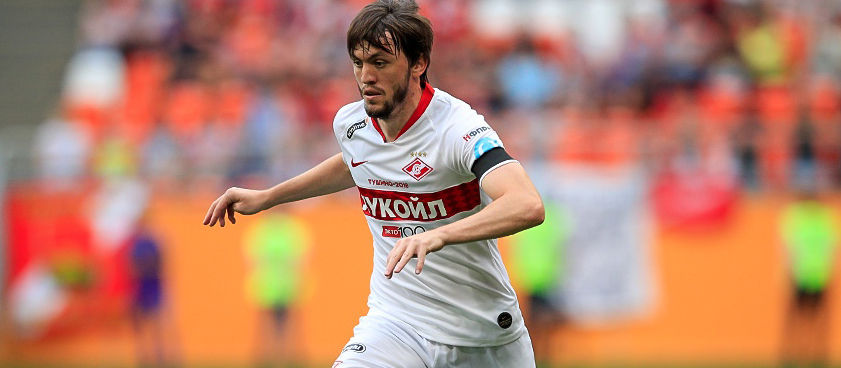 «Спартак» – «Динамо» Москва: прогноз на футбол от Светоча