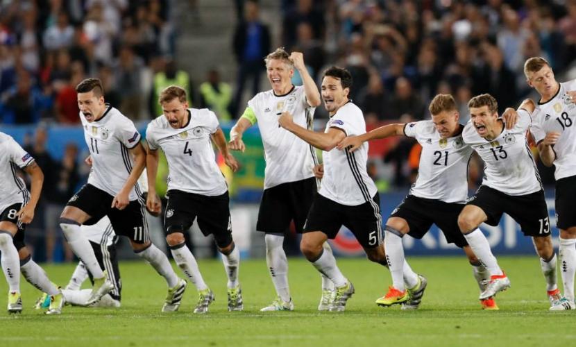 Cine va castiga cea mai tare semifinala de la Euro 2016?