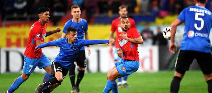 FC Viitorul - FCSB. Predictii sportive Liga 1 Betano