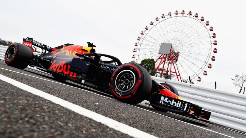 Формула-1. Гран-При Японии-2018: расставить всех по своим местам