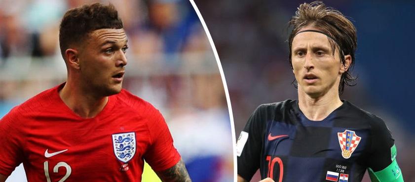 Croatia - Anglia. Pontul lui rossonero07