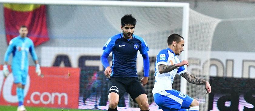 Universitatea Craiova - FC Viitorul. Ponturi Pariuri Liga 1 Betano