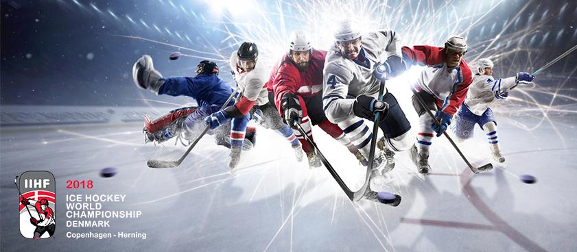 Чемпионат мира по хоккею – 2018. Чего ждут букмекеры и как выступит сборная России?