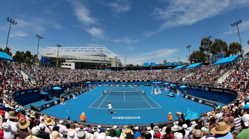 Australian Open-2017: итоги ставок в блоге