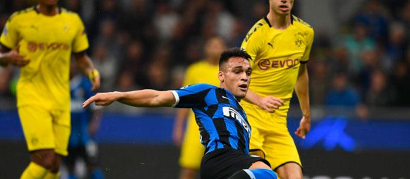 «Барселоне» «Интер» не понять, а крайним будет «Дортмунд»: ключевые варианты на вторник в ЛЧ