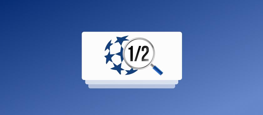 «Реал» и «Ман Сити» — фавориты полуфиналов ЛЧ