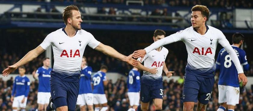 Tottenham - Everton: Ponturi fotbal Premier League